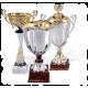 Športové poháre a medaily